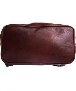 Großer leder rucksack Damen echtes Leder