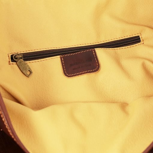 Handgepäck ledertasche fantini pelletteria