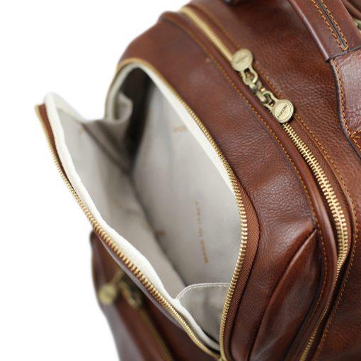 Herren Leder rucksack leder rucksack herren designer