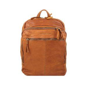 Leder rucksack Damen weichem Leder