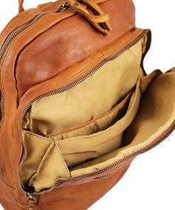 Leder rucksack Damen weichem Leder Business Rucksack