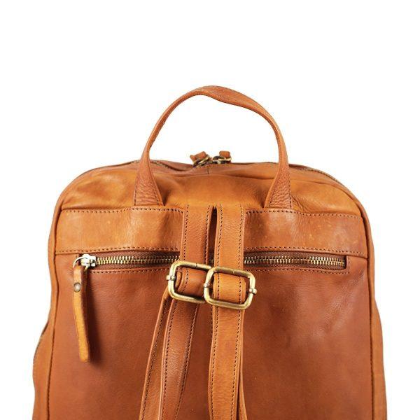Leder rucksack Damen weichem Leder Leder Rucksack
