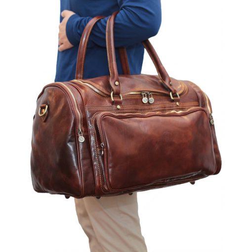Reisetasche leder reisetasche herren