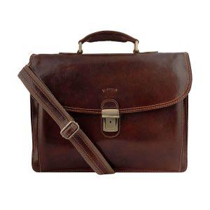 aktentasche businesstasche ledertasche