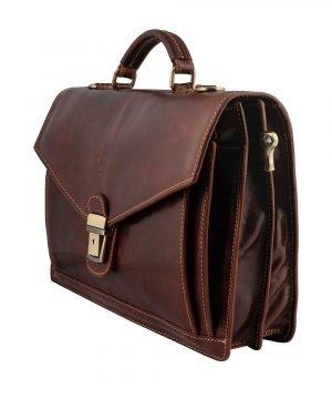 business taschen leder braun ledertasche