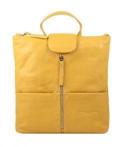 design italia leder rucksack damen geld