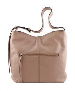 frauen tasche rosa ledertasche frau ledertasche fantini pelletteria