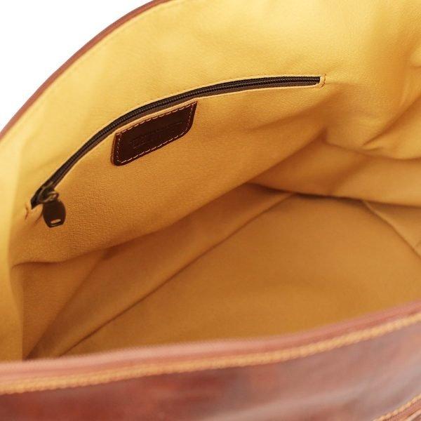 handgepäck ledertasche umhängetaschen leder braun