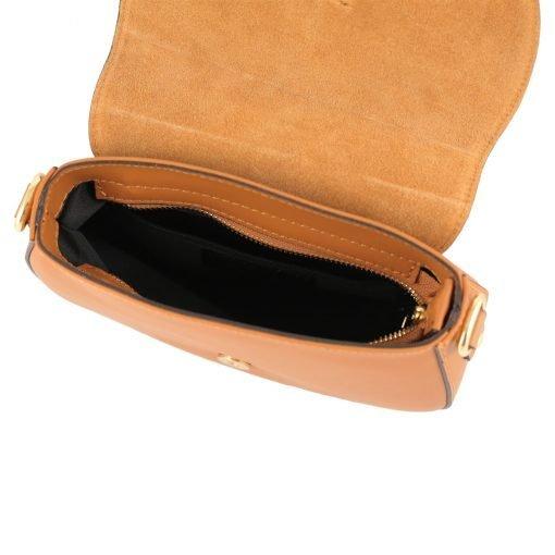 handtasche damen leder natürlich fantini pelletteria