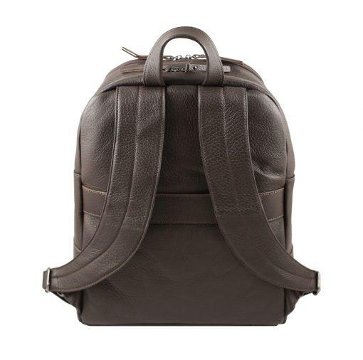italienischer leder rucksack für herren Leder rucksack für Männer