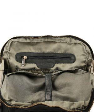 leder rucksack schwarz Leder rucksack Damen weichem Leder