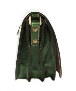 lederhandtasche-grün-fantini lederwaren