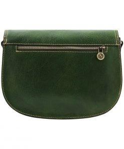 lederhandtasche tolfa grün