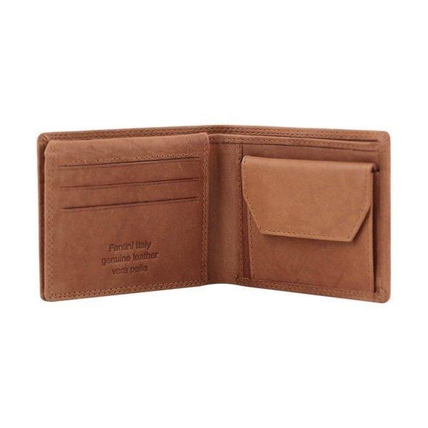 portemonnaie klein herren