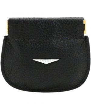 Portemonnaie kleiner schwarz